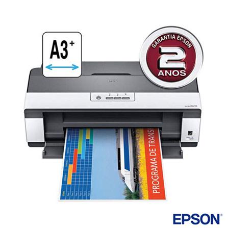 Imagem para Impressora Jato de Tinta Epson, Impressão A3 a partir de Fast Shop