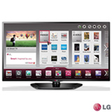 Smart TV LED LG 47' 47LN5700 com Smart Share, Acesso a Conteúdos Premium, Time Machine II, IPS e Compatível com Magic Remote