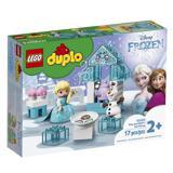 10920 - LEGO DUPLO - A Festa do Cha da Elsa e do Olaf