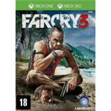 Far Cry 3 - Xbox-One-360
