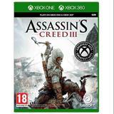 Assassins Creed III - Xbox One 360
