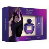 Kit Perfume Antonio Banderas Her Secret Desire Feminino EDT 80ml + Desodorante 150ml